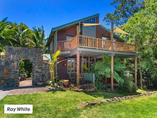 Unique mountain coastal home - Kiama
