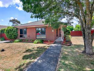 Family Home With Large Shed & Carport - Alfredton