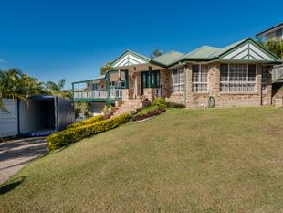 Beautiful Family Home With 180 Degree Views of Broadbeach Skyline - Highland Park