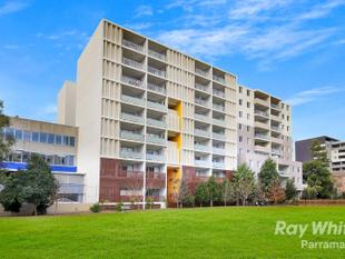 ATTENTION INVESTORS, GREAT RENTAL RETURN $470 PER WEEK! - Parramatta