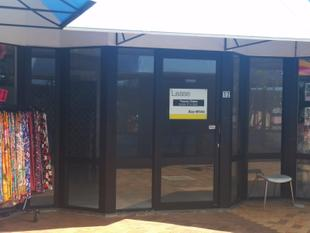 "OPPORTUNITY FOR ""POP UP"" SHOP - ONLY AVAILABLE FOR 3 MONTHS - Airlie Beach"