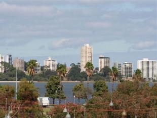 City Living Available Now - East Perth