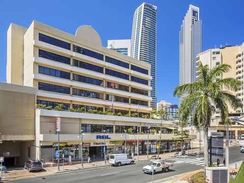 Surfers Paradise, 20 and 21 / 9 Beach Road