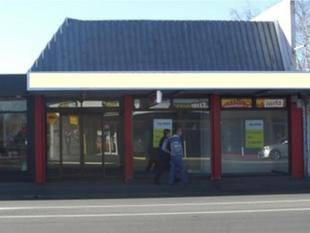 RETAIL/OFFICE SPACE FOR LEASE - Papanui