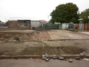 COMMERCIAL VACANT LAND - Linwood