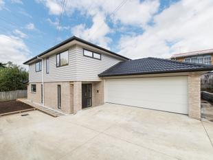 BRAND NEW & AFFORDABLE - Massey West