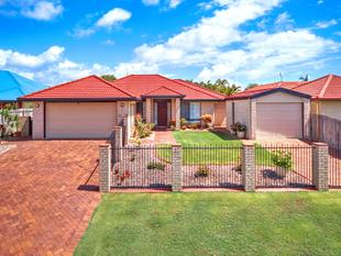 Position Perfect In Pelican Waters - Pelican Waters