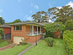 Warmth, space and possibility - Pennant Hills