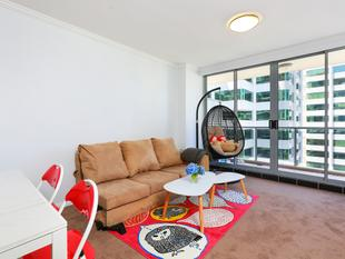 Cosmopolitan retreat in the heart of Chatswood - Chatswood