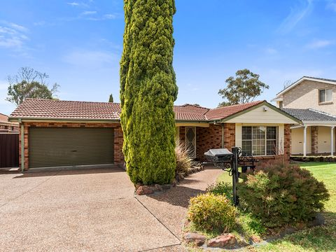 Casula, 8 Throsby Street
