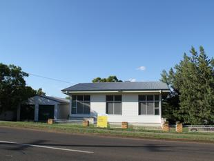 LOVELY ASPECT - GREAT POTENTIAL - Tamworth