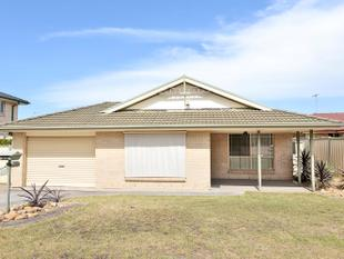 FOR SALE NOW $629,000 - $679,000 or Auction 15th February 2017 - Glenmore Park