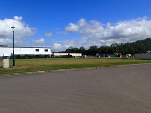 Under Contract - 2000SQM BLOCK OF INDUSTRIAL LAND - Cannonvale