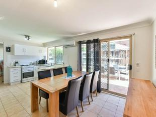 Plenty of living space - Mount Annan