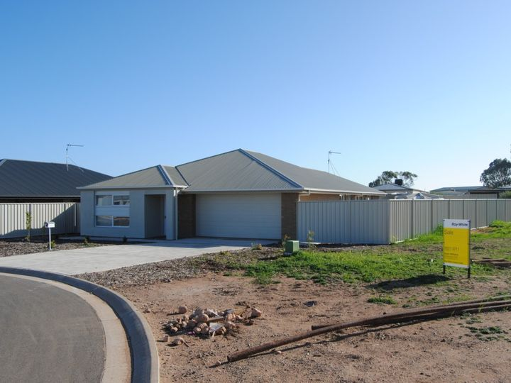 54 (lot 37) Thomas Street, Kadina, SA