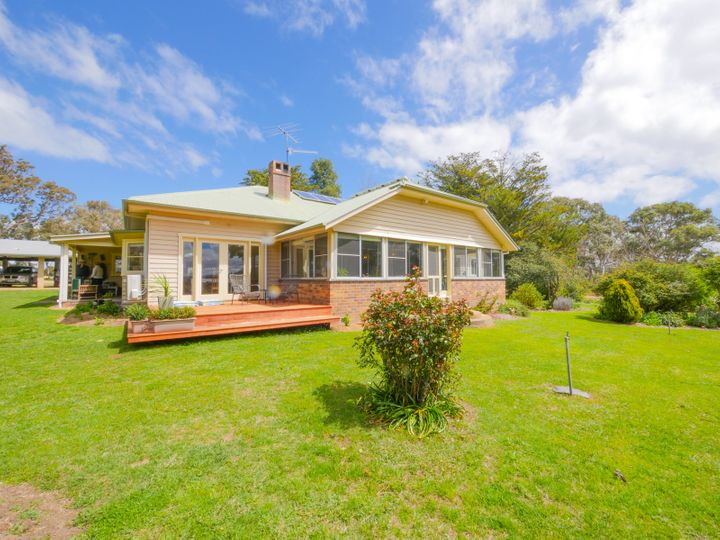 Swallowfield 1704 Rockvale Road, Armidale, NSW