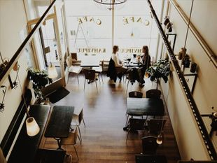 Business For Sale - Premium Coffee Franchise - Low Rent & Great Location - Woronora