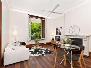 Divine Apartment in Unique Boutique Setting - Balmain East