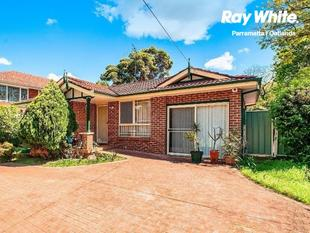 FREE STANDING HOME IN THE HEART OF WENTWORTHVILLE - Wentworthville