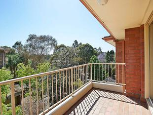TOP FLOOR POSITION - Wentworthville