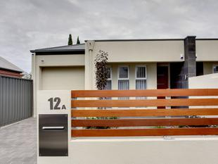 Executive Torrens Title Residence - Parkside