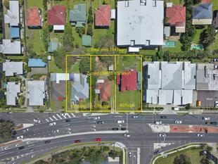 Unique Purchase / Development Opportunity! - Everton Park