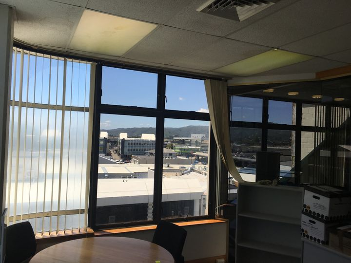 Level 3 3 Margaret Street, Lower Hutt Central, Lower Hutt City