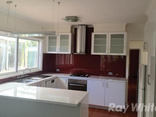 RENOVATED WEATHERBOARD HOME - Mulgrave