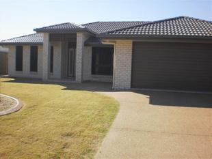 Now Rented! - Gracemere