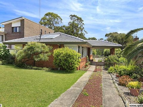 Lake Heights, 155 Northcliffe Drive