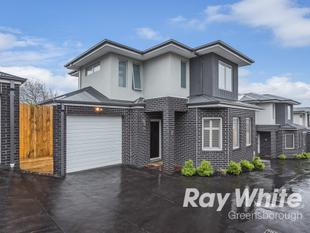 Luxury in a Prime Location! - Greensborough
