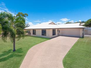 Modern home with 4 large rooms - Bushland Beach