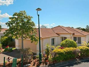 IMMACULATELY PRESENTED HOME IN COMPLEX WITH POOL, TENNIS COURT & GYM - Mudgeeraba