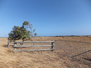 Your very own piece of Land - Hopetoun