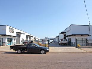 Warehouse With Two Offices - Tivendale