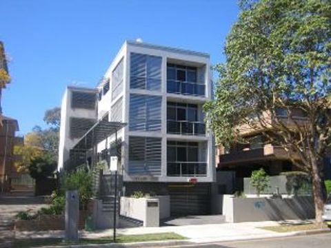 Parramatta, 2/8 Elizabeth Street