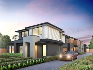 New Townhouses in a Perfect Location - Reservoir