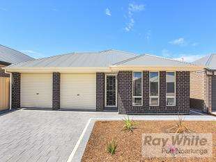 Brand New! Be the first to live in this magnificent family home! - Seaford Meadows