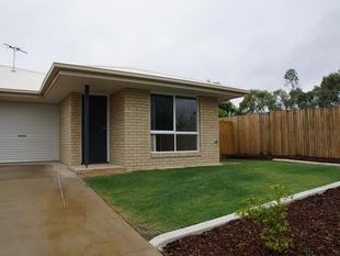 One Weeks FREE Rent! - Gracemere