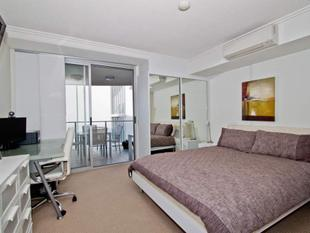 Stylish Furnished Studio in Prime Location - South Brisbane