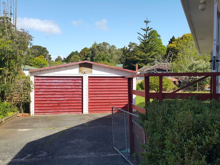 5 Fuller Place, Kaikohe, Far North District