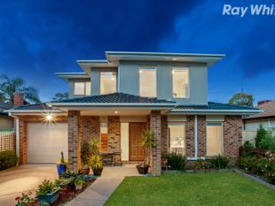 SIMPLY STUNNING! - Noble Park