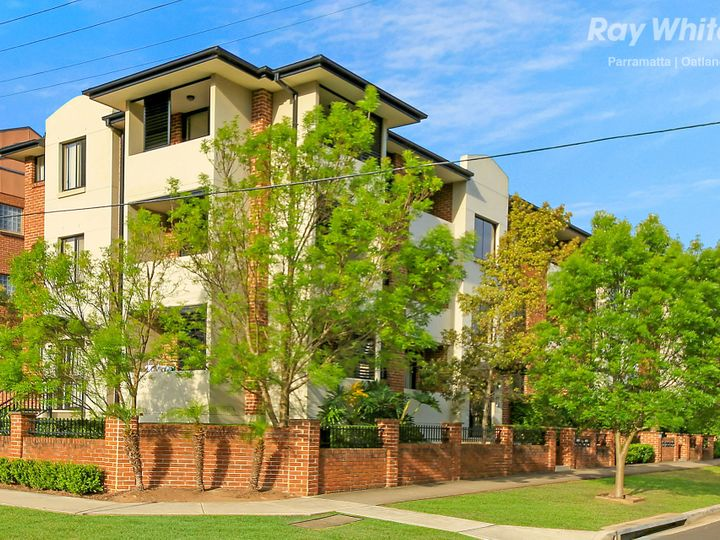 8/18 Brickfield Street, North Parramatta, NSW