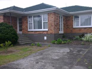 Great Family Home - Manurewa
