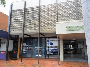 FOR SALE / FOR LEASE  GROUND LEVEL CBD OFFICE WITH SECURE UNDERCOVER CARPARK - Rockhampton City