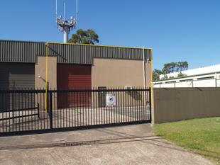 Secure Gated Site - Burleigh Heads
