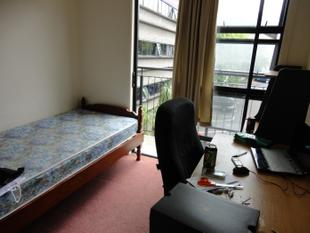 Most economical 2 bedroom apt - Auckland Central