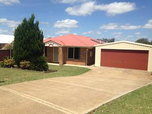 4 BEDROOM FAMILY HOME - Kingaroy
