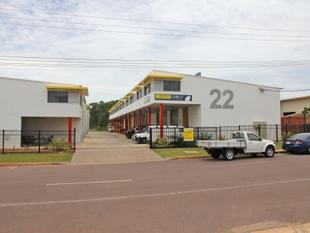 BEST OF BERRIMAH  WAREHOUSE FOR LEASE - Berrimah