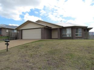 FOUR BEDROOM HOME IN GRACEMERE - Gracemere